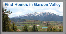 Find Homes in Garden Valley